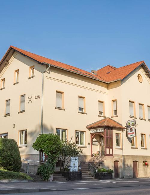 Casino Fulda Speisekarte